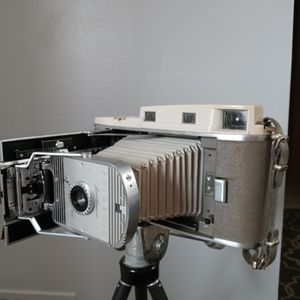 Vintage Polaroid Camera for Sale in Clinton Township, MI