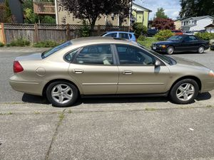 2001 Ford Taurus SEL for Sale in Marysville, WA