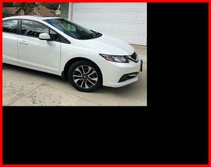 Honda Civic 2013Used for Sale in Bernice, LA