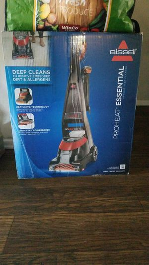 Bissell Proheat carpet cleaner for Sale in Corona, CA