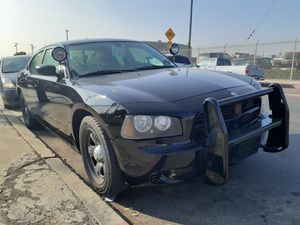 2009 Dodge Charger Police Car for Sale in Norwalk, CA