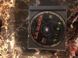 La Mafia CD for Sale in Aurora, IL