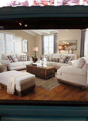 Seven piece living room set for Sale in Modesto, CA