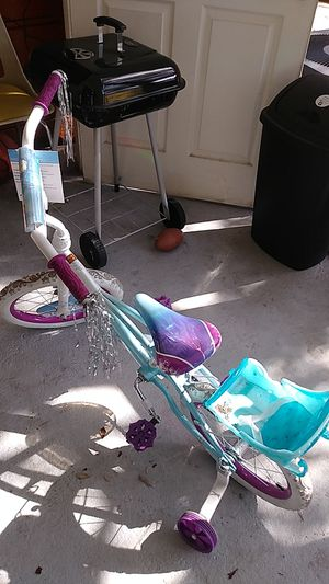 Bike girl for Sale in Tampa, FL