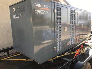 Generator Generac 130 KW INDUSTRIAL BIG GENERATOR for Sale in El Cajon, CA