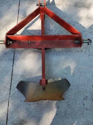 Massey Ferguson 83hp single point plow for Sale in Spring Hill, FL