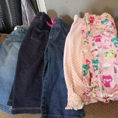 12 Month Girl Clothing for Sale in Austin, TX