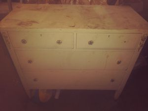 Antique dresser for Sale in Corona, CA