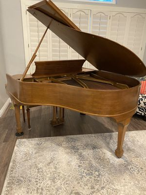 Kranich and Bach 1920s piano $1000 or best offer for Sale in Riverside, CA