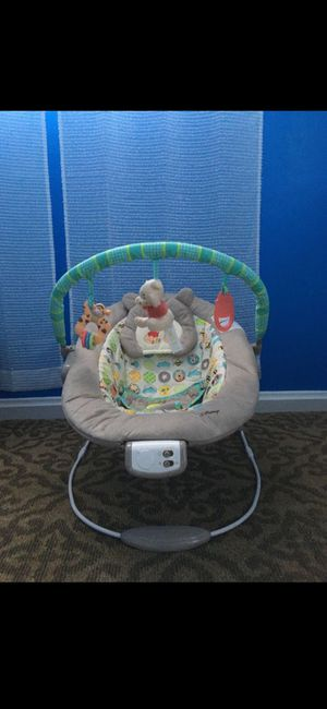 Winnie The Pooh Bouncer for Sale in Hyattsville, MD