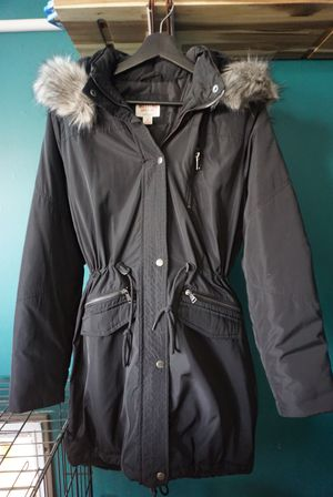 Mossimo Supply Parka Small for Sale in Las Vegas, NV