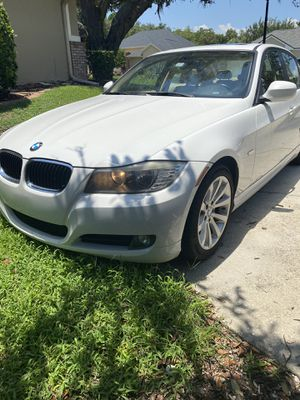 2011 BMW 3.28i for Sale in Orlando, FL