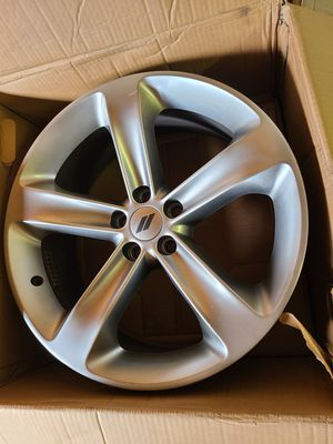 20 inch dodge charger oem 2015-2019 rims for Sale in Auburn, WA