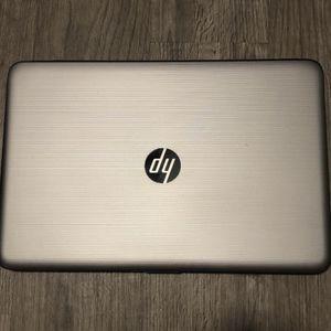HP Notebook - 15 intel corei7 6th gen for Sale in Los Angeles, CA