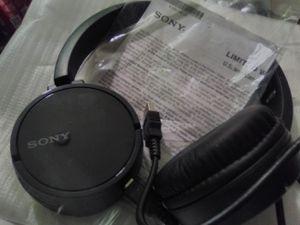 Brand New SONY Headphones for Sale in Baton Rouge, LA
