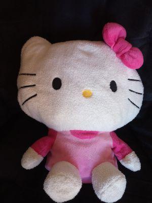 Hello kitty pillow reversible for Sale in Glendale, AZ
