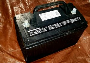 31P30 performance car battery for Sale in Rockville, MD