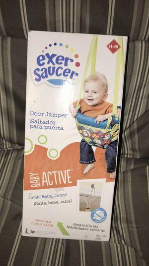 Baby door jumper for Sale in Romulus, MI