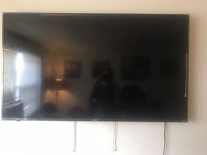 "60"" sharp ruko tv for Sale in Greensburg, PA"