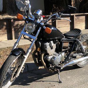 Honda Rebel 250 Cc 6k Miles for Sale in San Jose, CA