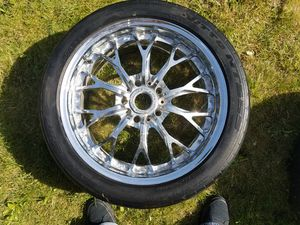 Rims 5 lug for Sale in Tacoma, WA