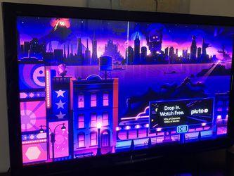 50 Inch Panasonic Plasma TV for Sale in Oregon City,  OR