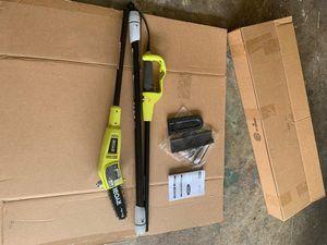 Ryobi electric pole saw for Sale in Port Orange, FL
