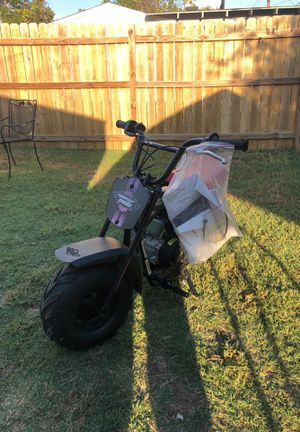 Monster moto 80 for Sale in Fort Worth, TX