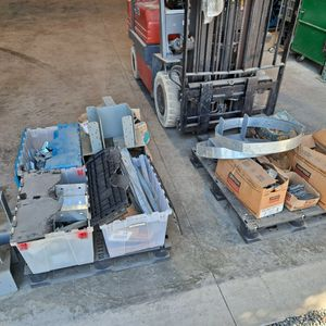 Simpson Strong-Tie Framing Brackets Building Material for Sale in Brentwood, CA