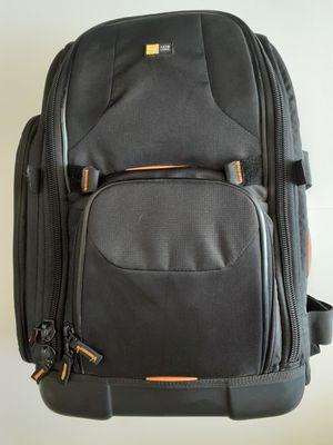 Case Logic camera backpack for Sale in Gilbert, AZ