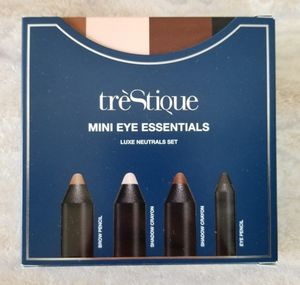 NEW Trestique Mini Eye Essentials 4pc Kit for Sale in Beaverton, OR