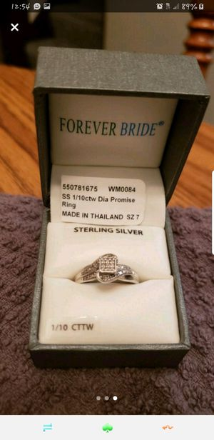 Beautiful engagement ring for Sale in Buffalo, NY