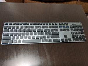 Dell Slim Wireless Keyboard for Sale in Oak Hill, VA