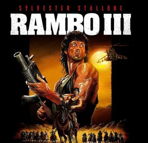 Rambo 3 - 4K / HD Digital Copy Only for Sale in San Jose, CA