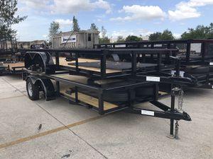 6.5x16 utility trailer for Sale in Pembroke Pines, FL