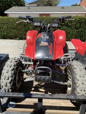 Honda 300ex atv quad for Sale in Paramount, CA