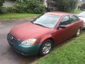 2003 nissan altima for Sale in Columbus, OH