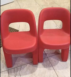 Step 2 kids chairs for Sale in Indian Trail, NC
