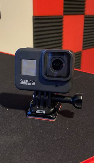 GoPro Hero 8 not used for Sale in Lutz, FL