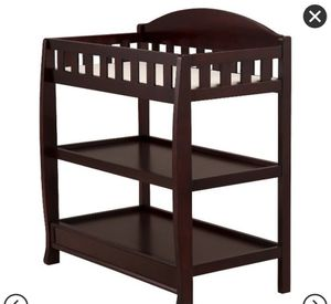 Infant changing table for Sale in Aberdeen, MD