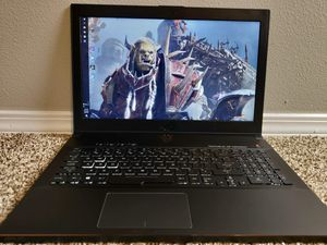 Asus Rog laptop for Sale in Nampa, ID