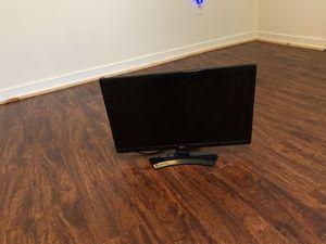 24 inch LED TV for Sale in Petersburg, VA