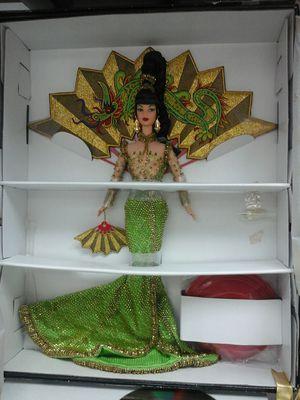 Bob Mackie designer series Barbie for Sale in Austin, TX