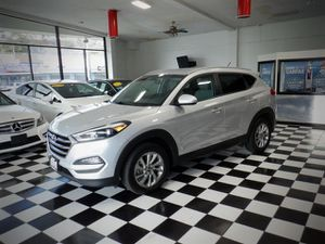 2016 Hyundai Tucson for Sale in El Cajon, CA