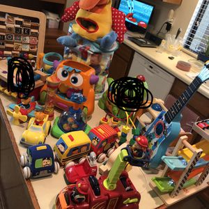 SELECT TOYS FOR TODDLERS for Sale in Mesa, AZ