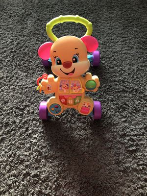 Sit and walk Learning Toy for Sale in Federal Way, WA