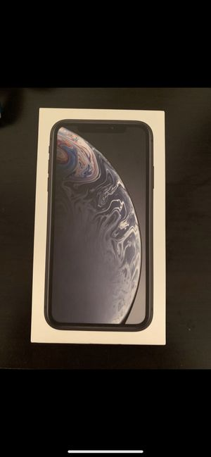 Iphone xr SPRINT for Sale in Glendale, AZ