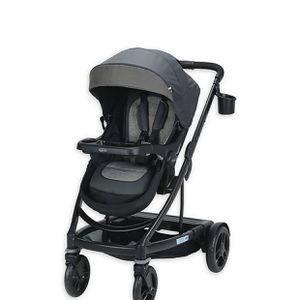 Graco Uno2duo Stroller for Sale in Philadelphia, PA