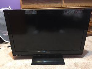 Panasonic TV for Sale in Federal Way, WA
