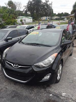 2013 Hyundai Elantra $995 DOWN for Sale in Plantation, FL